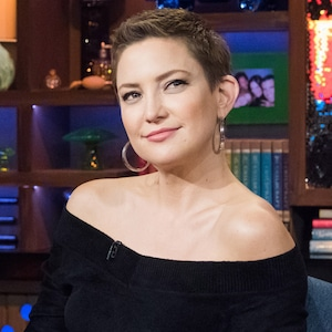 Kate Hudson, Watch What Happens Live